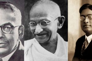 Why Gandhi, Meghnad Saha and Satyendra Nath Bose Didn't Win the Nobel Prize