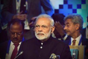 UN's Green Award for Modi Comes Despite Criticism of Environmental Record