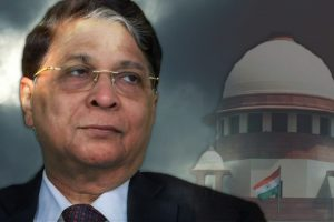 A Look Back at Chief Justice Dipak Misra's Errors of Commission and Omission