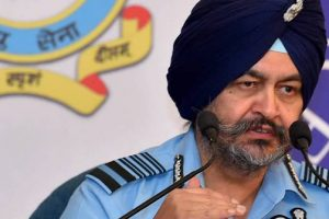 Rafale Deal a 'Good Package' and a 'Game Changer': Air Chief B.S. Dhanoa