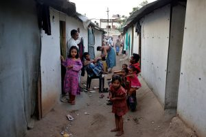 COVID-19: Rohingya Refugees in India Are Battling Islamophobia and Starvation