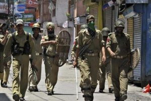 J&K Police File 'Open FIR' Against People Who Criticised HC Judgment on Lawyer's Detention