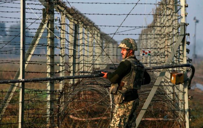 Data Shows Modi's Policy of 'Ten Bullets for Every One' Has Increased BSF Casualties