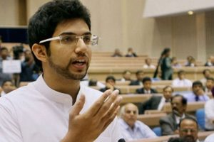 St Xavier's Alumni Oppose Invitation to Aditya Thackeray For College Event
