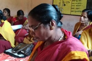 In Odisha, A Workforce of Women With a Near-Impossible Mandate