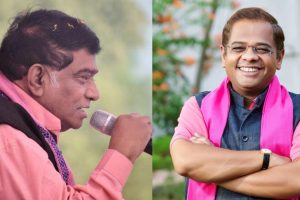 No Longer 'Tribals', Ajit and Amit Jogi Must Now Forge Their Own Political Identity