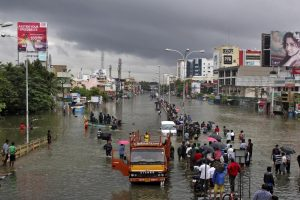 As IMD Predicts Excessive Rainfall for Upcoming Monsoon, How Is Tamil Nadu Gearing Up?