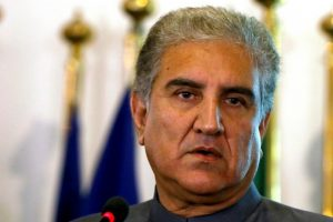 Pakistan Is in a Difficult Economic Situation: Qureshi on Motivation for Talks with India