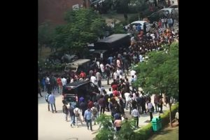 Fight Between Indian, Afghani Students in Noida College: Kashmiri Student Beaten Up