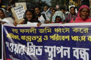 The Unholy Nexus of Land, Development and Violence in Bengal