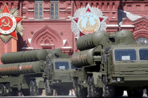 How India Walked a Tightrope to Ink the S-400 Missiles Deal With Russia