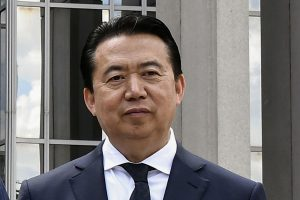 Missing Interpol President Detained in China for Questioning