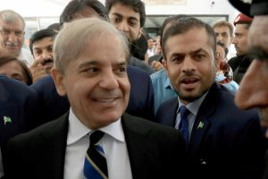 Pakistan Opposition Leader Shahbaz Sharif Arrested for Two Corruption Cases
