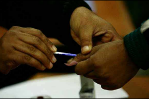 With Use of Antiquated EVMs, Electoral Norms Being Violated in J&K Local Body Polls