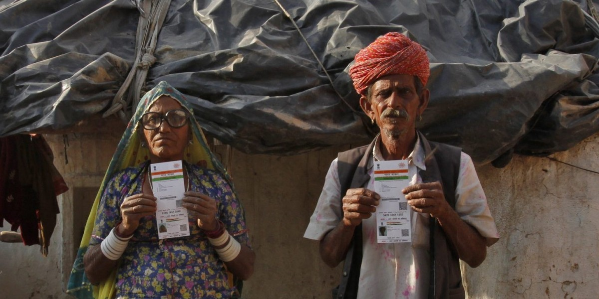 In Jharkhand's Kunti, Mandatory Aadhaar for Pension Has Excluded the Most Vulnerable