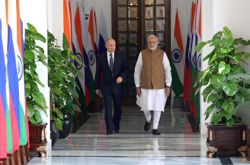 India Russia, Vladimir Putin, Narendra Modi
