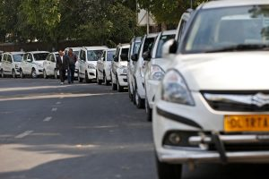 Ola Cabs Resumes Services in Bangalore, to Pay Rs 15 Lakh Penalty