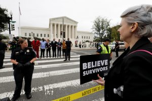 Why Won't the US Supreme Court Do Anything About Racism?