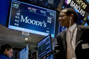 Moody's Slashes India's Growth Estimate to 0.2% for 2020, Expects Rebound Next Year
