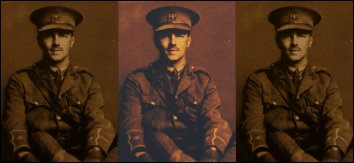 Wilfred Owen – A Poet Who Wrote the Great War's Epitaph Even as It Was Writing His