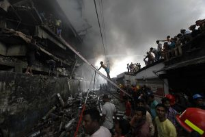 Unchecked Boiler Rooms Are Making Bangladesh's Industries a Dangerous Workplace