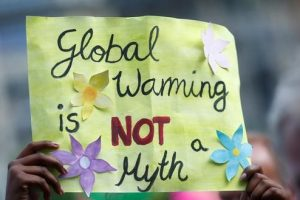 Temperatures to Increase by 1.5 Degrees Celsius by 2030: UN Report