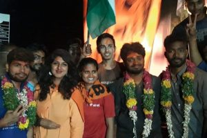 How the ABVP Was Able to Return to Power in University of Hyderabad After 8 Years