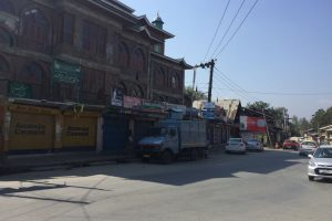 J&K Local Body Polls See Low Turnout AsFear of Social Boycott, Militants Looms Large