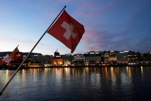 Whistleblower Rudolf Elmer on Why a Court Ruling Could Finally Topple Swiss Banking Secrecy