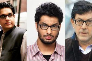 #MeToo Tags AIB Founders Tanmay Bhat, Gursimran Khamba and Actor Rajat Kapoor