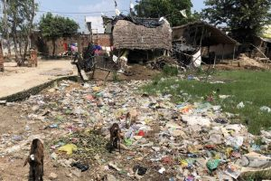 Why Households Are Being Excluded From Modi's Swachh Bharat Scheme