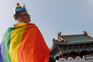 Taiwan to Hold Referendum to Recognise Same-Sex Marriage