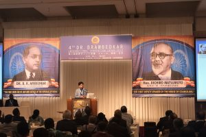 At Japan Convention, Dalit and Burakumin People Forge Solidarity