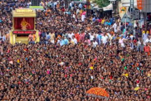 The Politics of Sabarimala in the Aftermath of the SC Verdict
