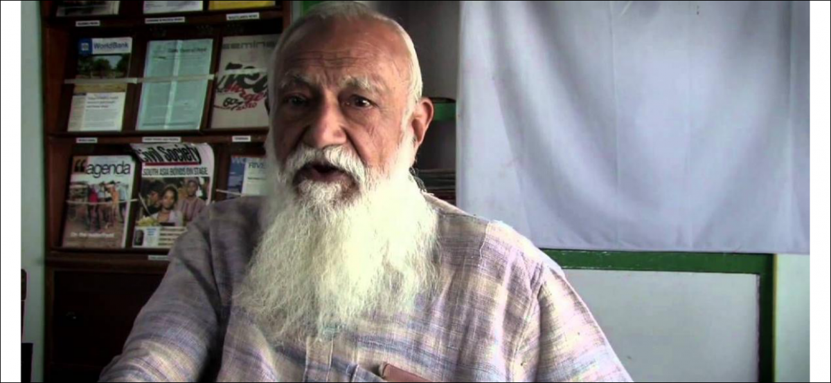 Ignored by the Govt, Environmentalist G.D. Agarwal Dies While on Fast to Save the Ganga