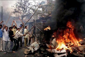 Watch | 'While Gujarat Was Burning, Army Kept Waiting For Vehicles'