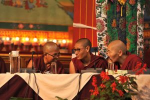 Scientists and Buddhists Discuss Physics, Reality at Three-Day Conference