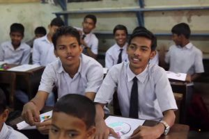 Delhi School Segregated Students on the Basis of Religious Lines