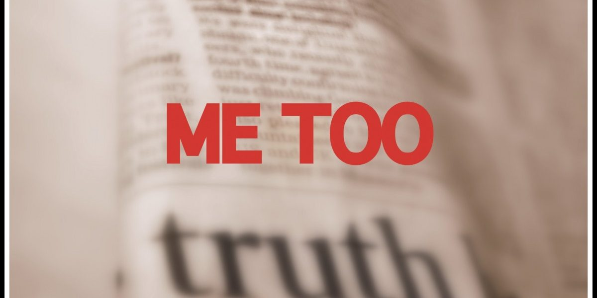 #MeToo Roundup: Suhel Seth, C.P. Surendran Among Media Personalities Accused