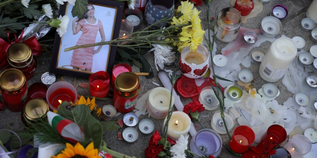Murder of Bulgarian Journalist Is the Latest Blow to Press Freedom