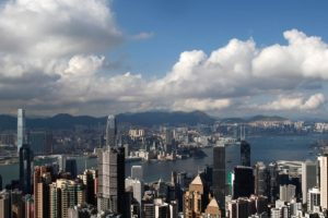 With FT Editor's Expulsion, Hong Kong's Facade Is Slipping