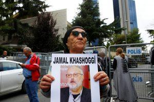 Turkish Newspaper Names 15 Saudis in Khashoggi Disappearance Case