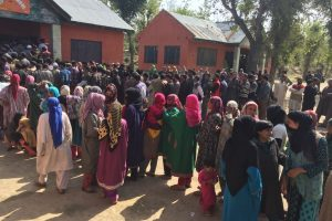 Why the Lowest-Ever Turnout in Kashmir Municipal Polls Should Worry Delhi