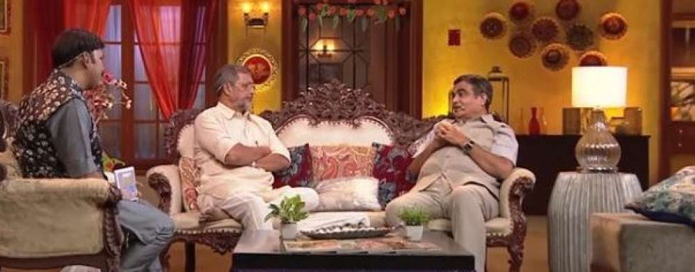 'Jan Gan Man Ki Baat' Episode 315: Gadkari's Statement and G.D. Agarwal's Fast