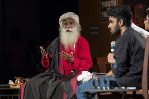 Confronting Sadhguru's Problematic Idea of 'Truth'