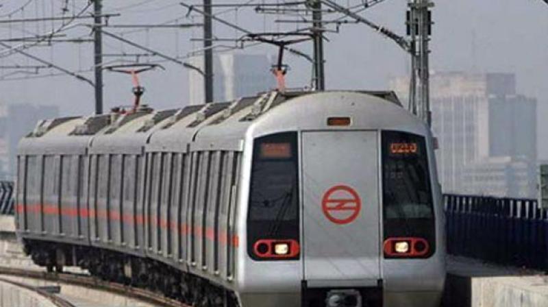 Is the Delhi Metro Really Public Transport?