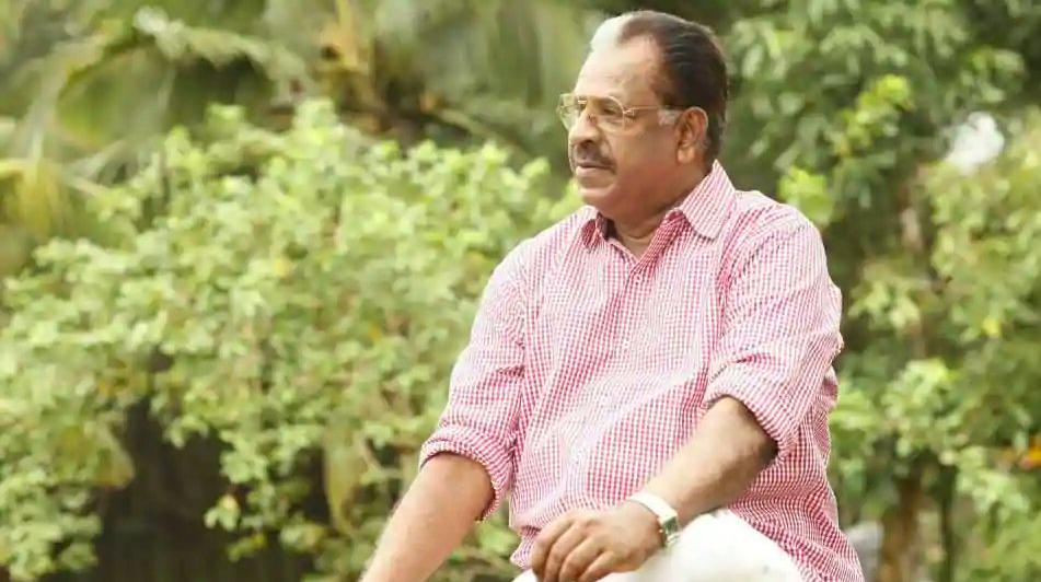 Rip Women Entering Sabarimala in Half, Says Actor Kollam Thulasi At BJP-Led Rally