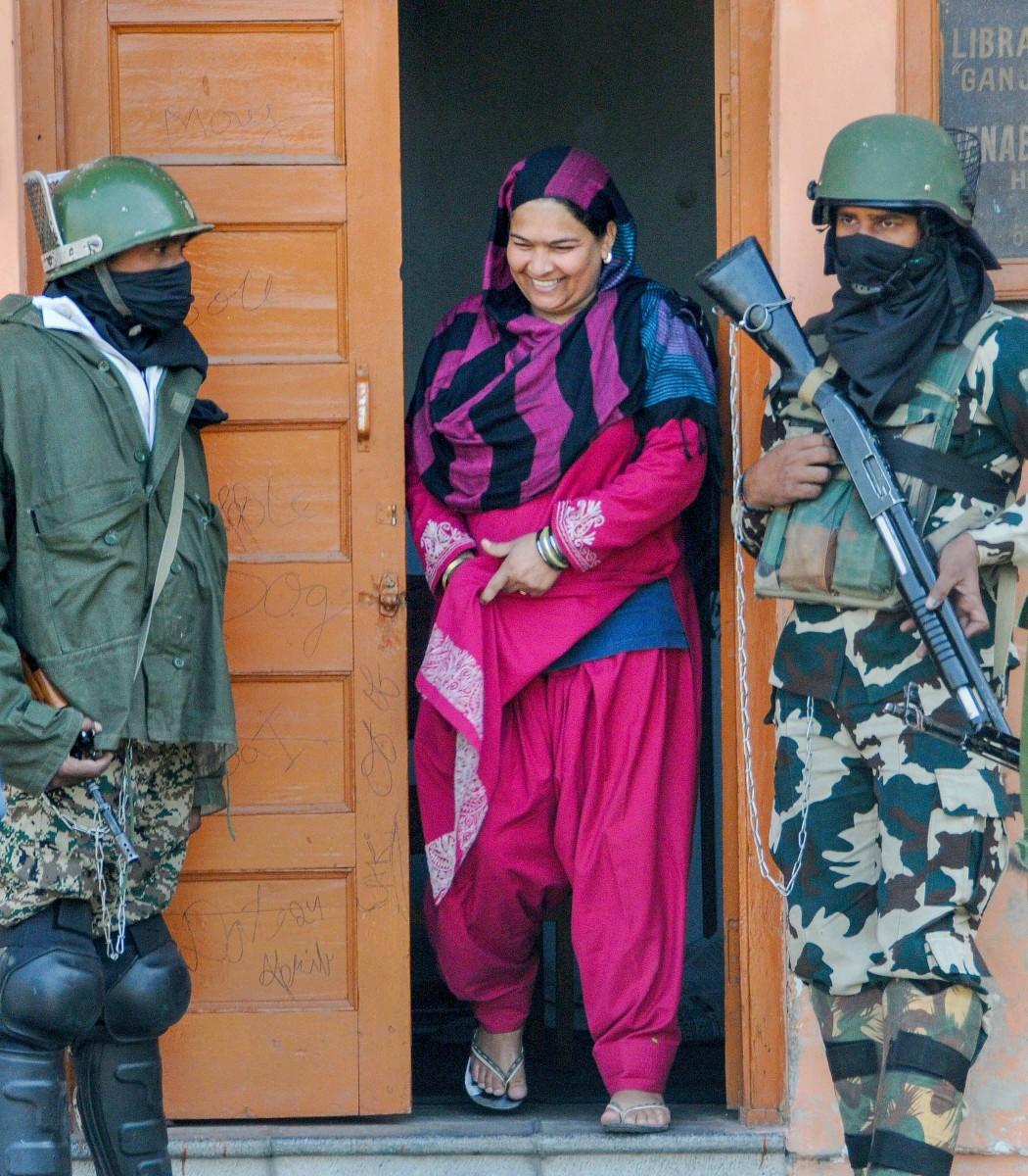 Kashmir, Kashmir news, Kashmir election, Srinagar elections