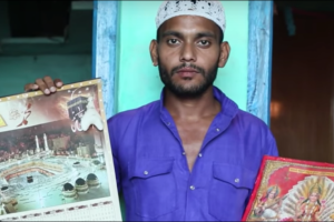 Watch | In Polarised India, One UP Village Stands out as a Beacon of Hindu-Muslim Harmony