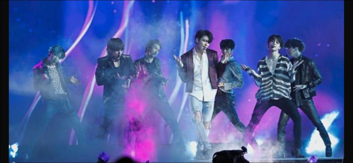 BTS – The Astounding Success of the World's Favourite K-Pop Phenomenon